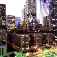Downtown Los Angeles Extended Stay Hotel Residences Mayfair Monthly Weekly Hotel